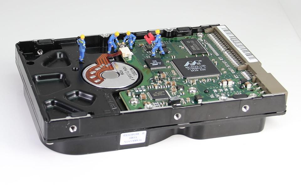 Comment choisir un disque dur pour son ordinateur ?