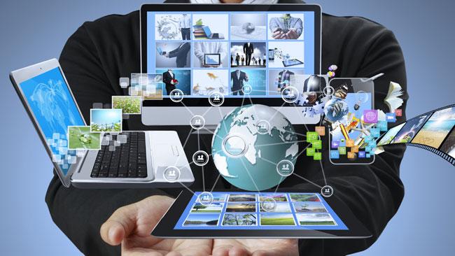 Les gadgets high tech au cœur de toutes les envies