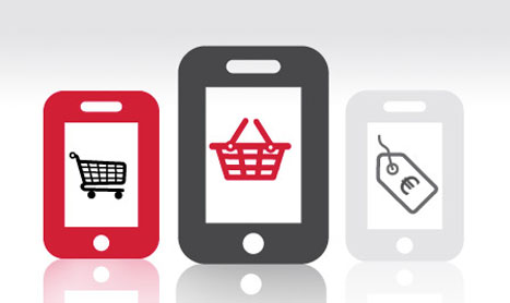 Les applications mobiles pour faciliter les achats