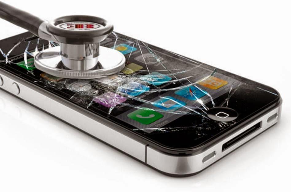 Les différentes solutions pour une réparation d'Iphone assurée