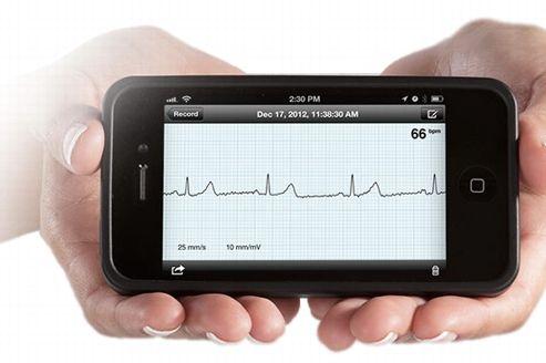 Comment prendre soin de votre santé avec votre Smartphone