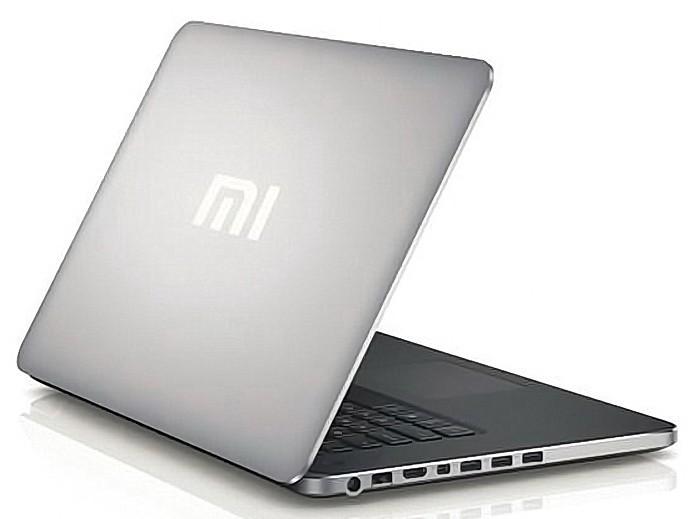 Un nouvel ordinateur portable pour Xiaomi