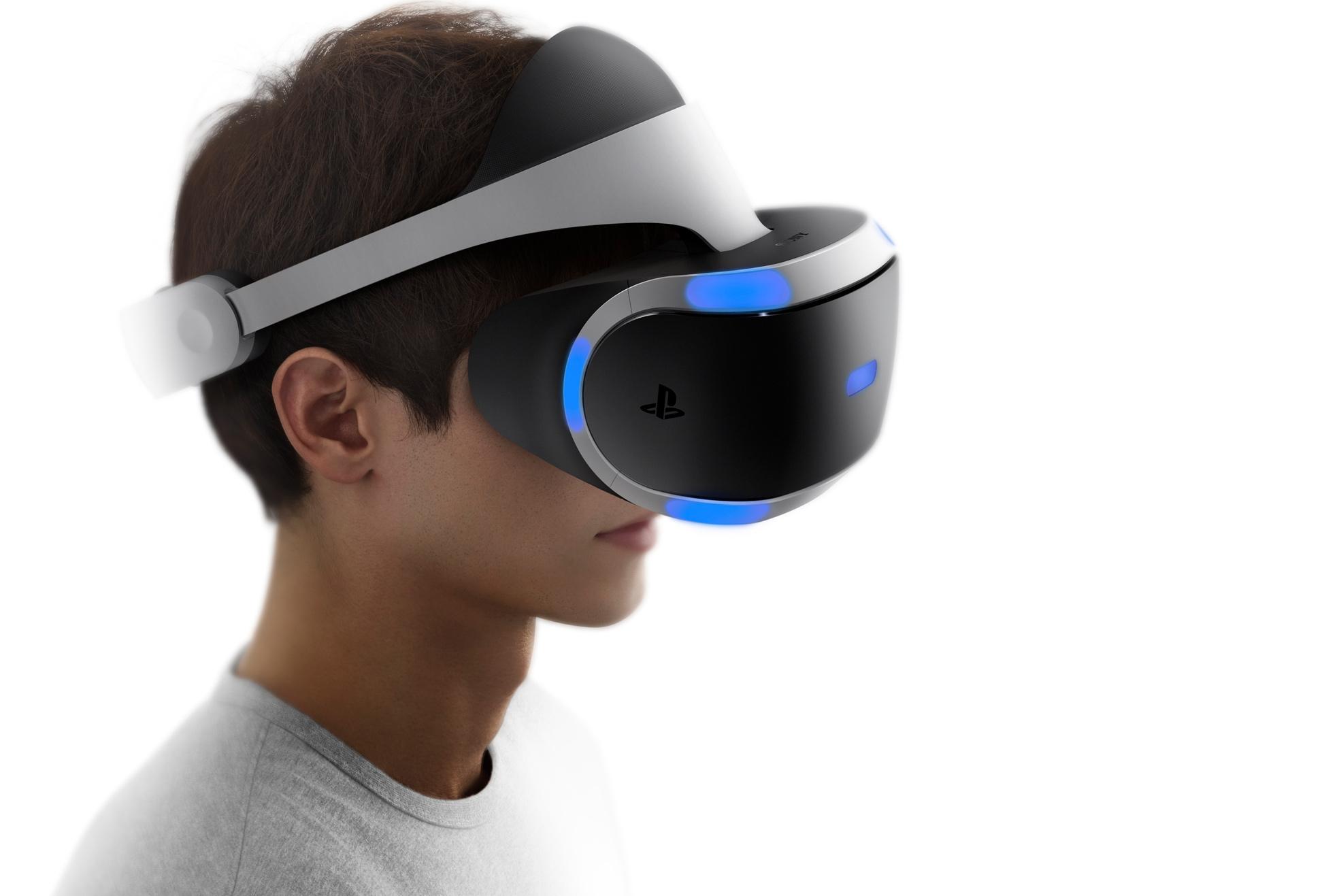La technologie de la réalité virtuelle