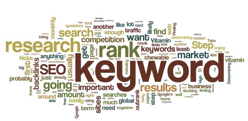 Comment bien choisir ses mots clés en référencement naturel ?