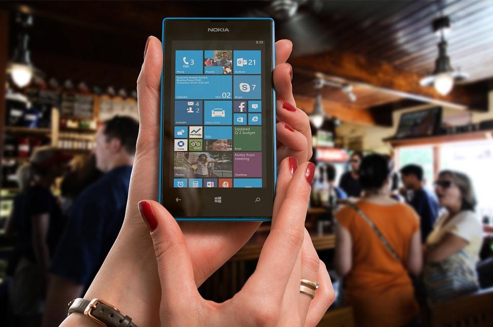 Le futur des applications mobiles