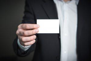 Comment Choisir Ses Cartes De Visites Informatique Web Marketing