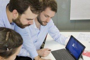 Devenir UX designer grâce à la formation certifiante en ergonomie des interfaces UX/UI Design