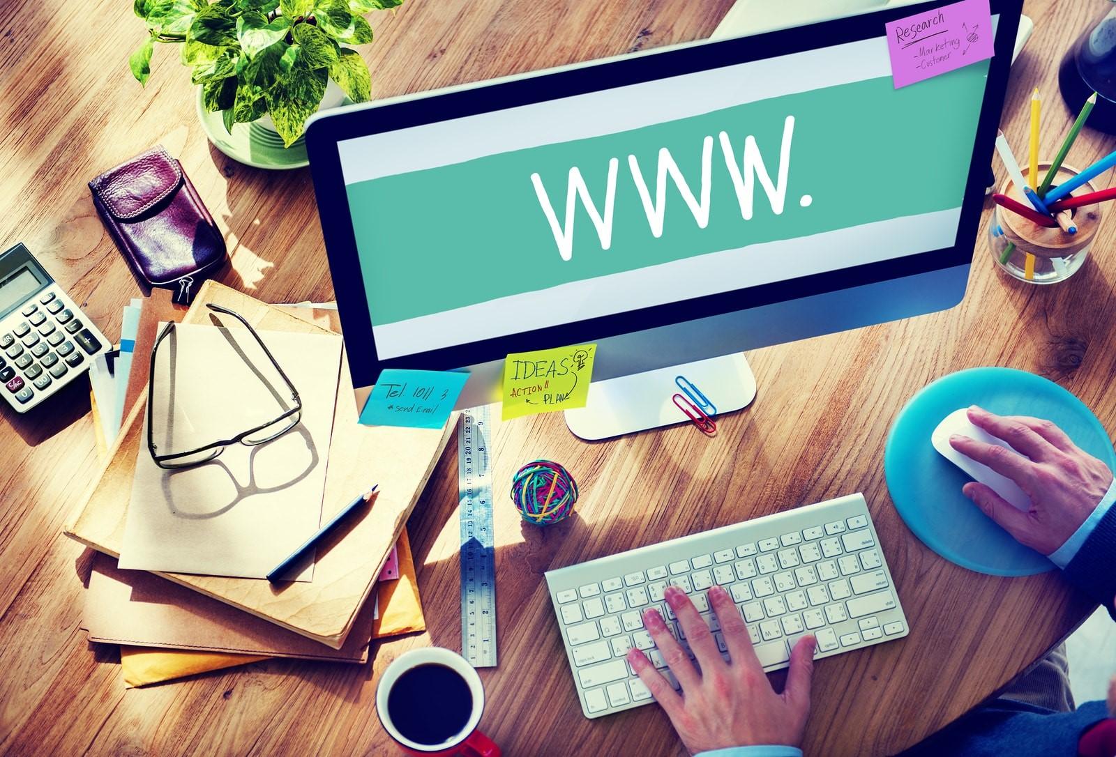Start-up : pourquoi créer un site internet pour bien commencer ?