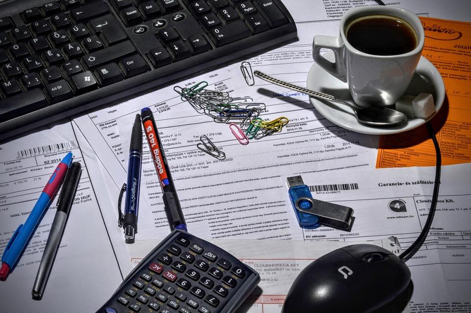 L'intérêt d'un logiciel de comptabilité et facturation en ligne