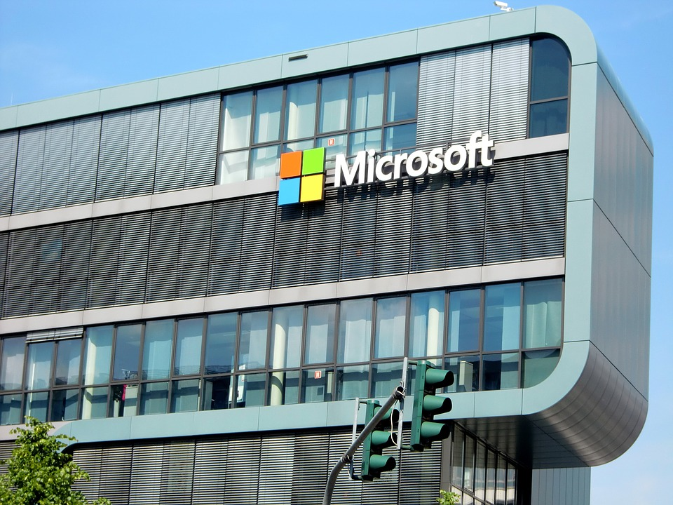 Microsoft en partenariat avec Android