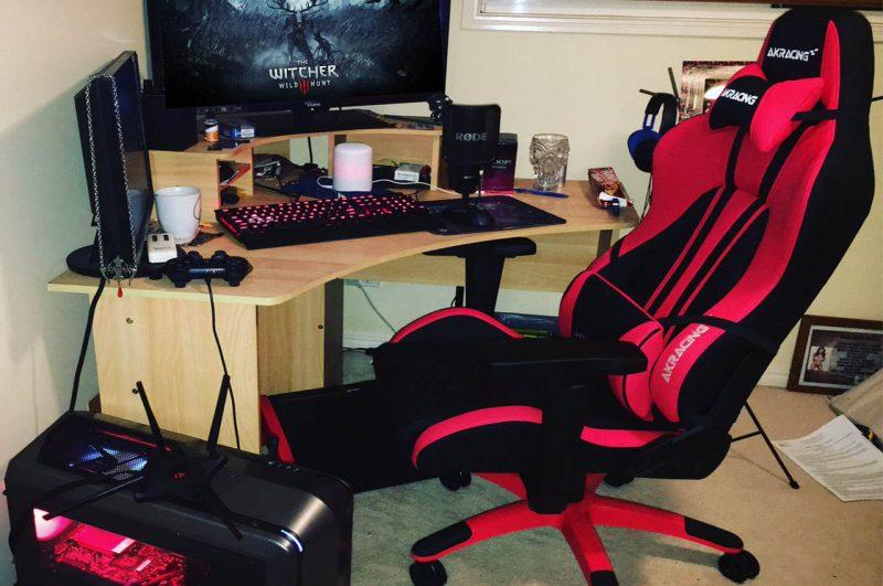 Comparatif des meilleures chaises gaming