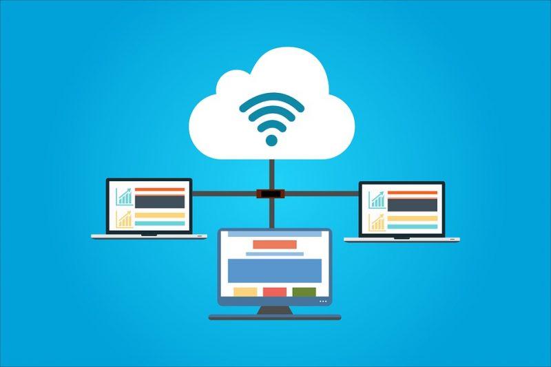Les avantages du cloud dans le web