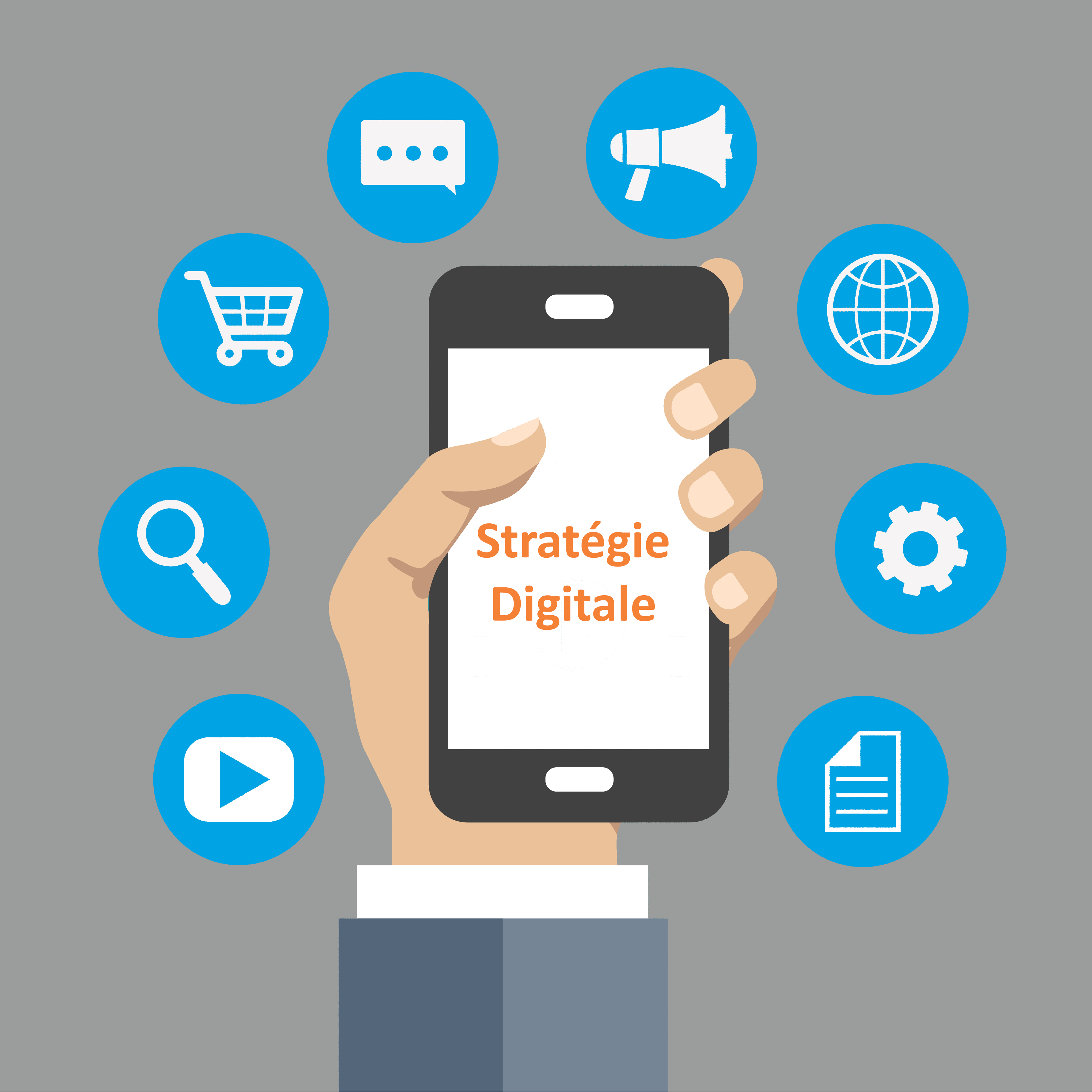 Pourquoi le SMS professionnel est un pilier de la stratégie digitale des entreprises ?