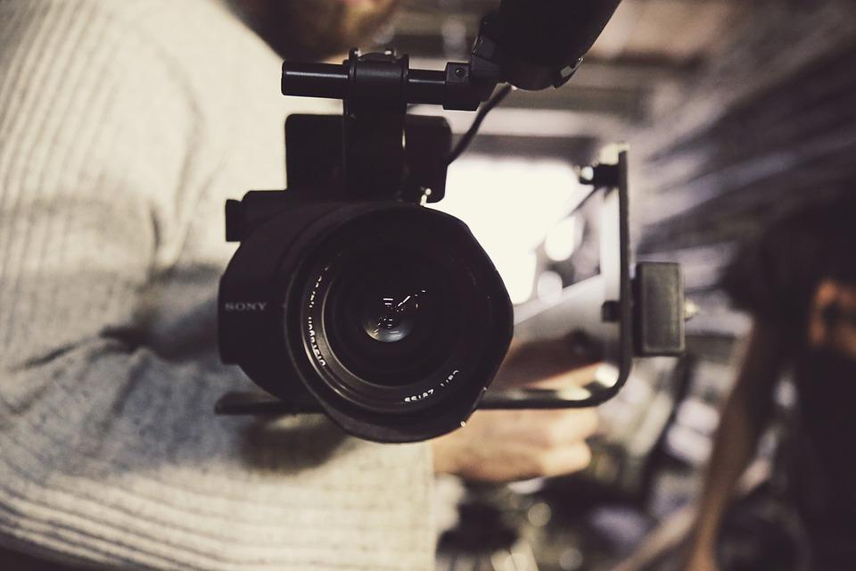 L'interview en entreprise : comment réussir sa vidéo ?