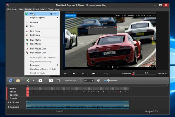 Quels sont les meilleurs logiciels de capture vidéo ?