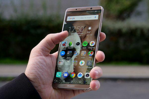 Huawei mate 10 pro : un smartphone dont vous devez avoir!