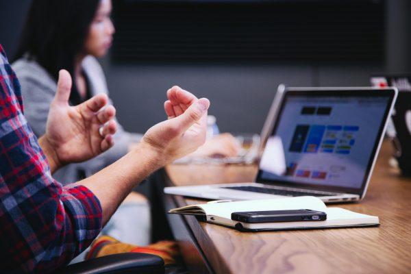 Trucs et astuces pour créer un site web d'entreprise